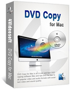 DVD Copy for Mac Box
