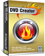 DVD Creator Box