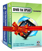 DVD to iPad Suite Box
