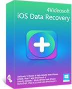 iOS Data Recovery Box