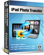 iPad Photo Transfer Box