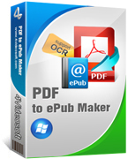 PDF to ePub Maker Box